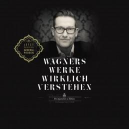 Einführungsvortrag Wagner Festspiele Bayreuth